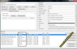 Cara Cek Bug Host Provider Dengan Mudah dan Cepat - Videomax Games Telkomsel
