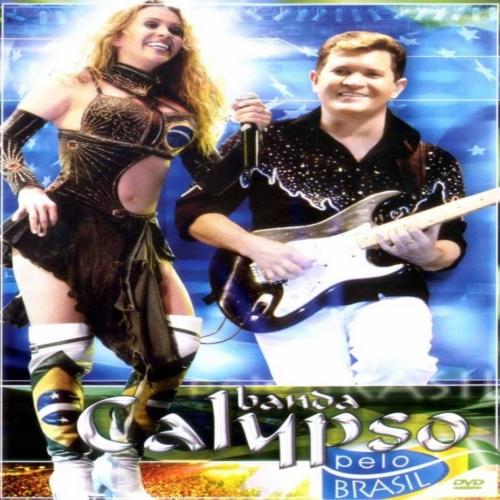 BAIXAR NA AMAZONIA CALYPSO DVD BANDA