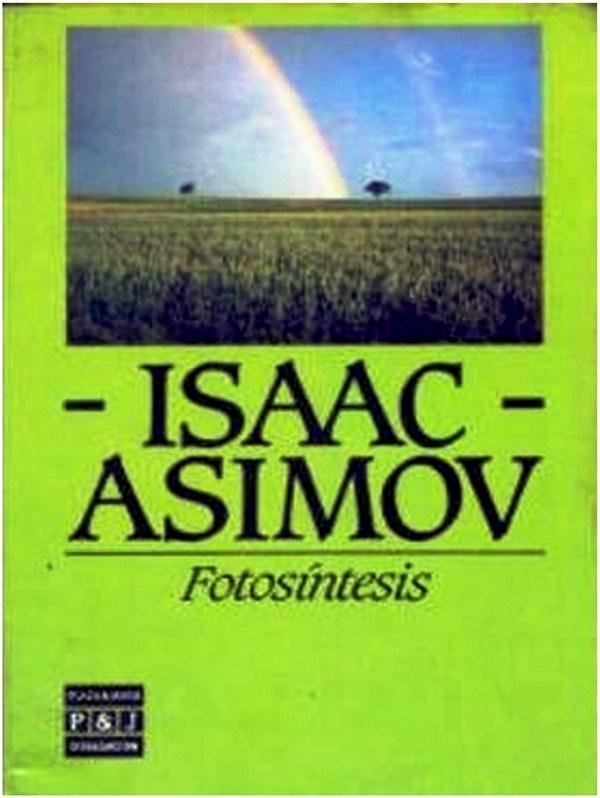 Fotosíntesis – Isaac Asimov