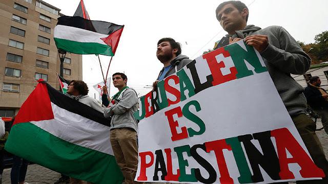 La Organización para la Cooperación Islámica reconoce a Jerusalén como capital de Palestina