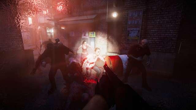 Dead Purge: Outbreak PC Full