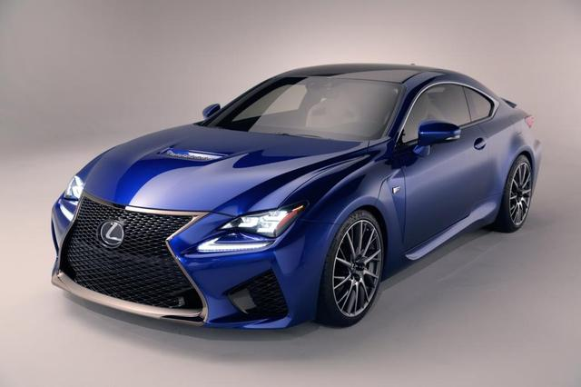Lexus India cars