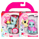 My Little Pony Rainbow Dash Newborn Cuties Singles Singles 2-Pack G3.5 Pony