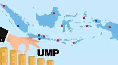 Daftar UMP Tahun 2018