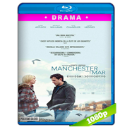 Manchester junto al mar (2016) BRRip 1080p Audio Ingles 5.1 Subtitulada