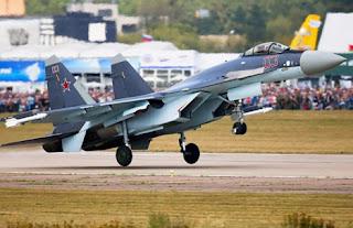 Sepakat Soal Su-35, Indonesia Siap Tawarkan Rusia Barter Kelapa Sawit