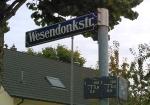 Wesendonkstraße in München