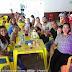 Confraternização do Sindicato dos Vigilantes de Ji-Paraná - SINTESV-RO