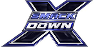 WWE SMACKDOWN 2009 logo