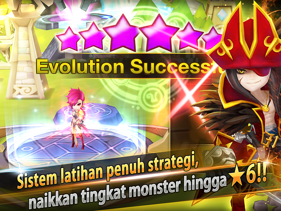 Summoners War 3.2.5