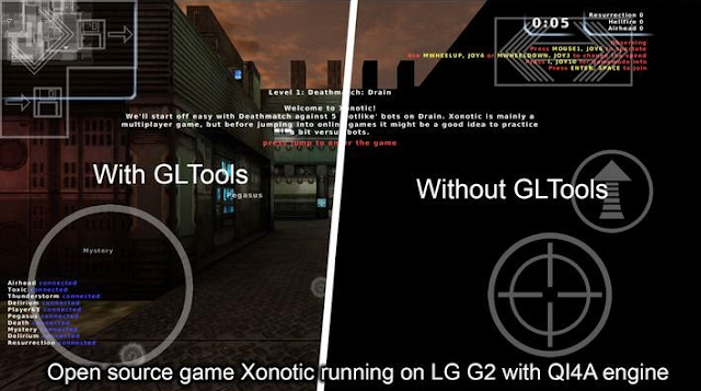 Download GLTools Pro v3.01 Full Apk Mod