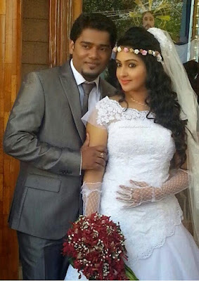 Actress Mithra-Kurian-marriage-photos