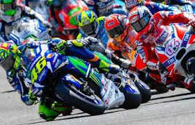 Hasil Race MotoGP Silverstone Inggris 2016 : Vinales Juara, Rossi Podium 3