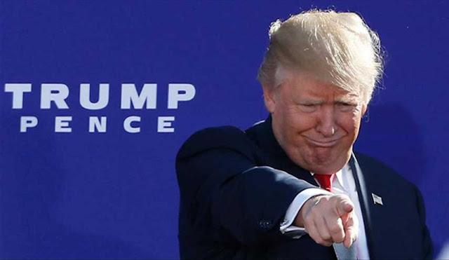 الاعلام الامريكي فاسد ويسعى لتزوير الانتخابات