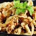 Jamur Crispy Gurih Ala Chef Yohanes Eka Chandra