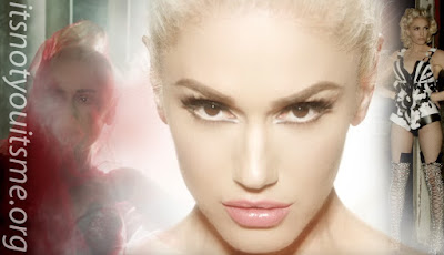 Video Premiere Gwen Stefani - Misery