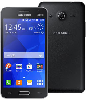 Cara flash samsung Galaxy Core 2,SM-G355H