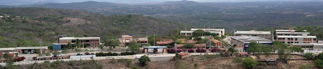 Prefeitura Setorial faz balanço das ações em 2016 no campus de Cuité da UFCG