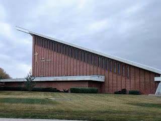 Saint Ann Catholic Church, Salt Lake City, Utah