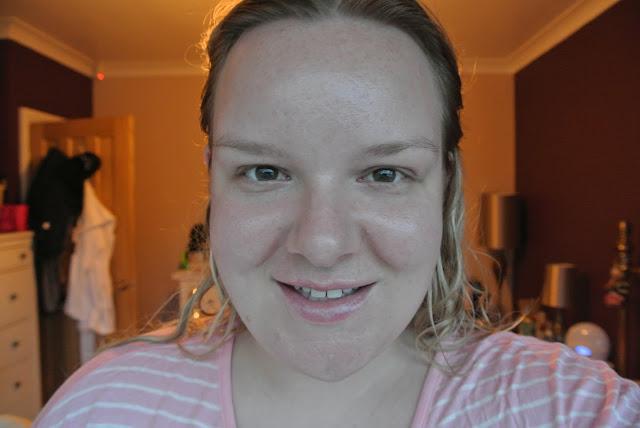 Clarins Skin Analysis House of Fraser Metrocentre Skin care