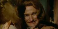 Robin Williams em O Príncipe Sapo