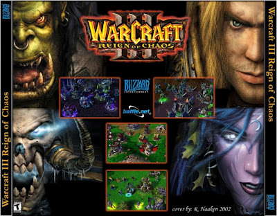 How to download and install warcraft iii frozen throne for free.