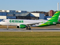 PT Citilink Indonesia - Recruitment For  Pro Hire Citilink (D3, S1 Fresh Graduate) February 2014