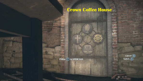 Map Of New York Underground Tunnels In Assassins Creed 3.Gameguidefaq Ac3 Boston New York Underground Tunnel Map Puzzle