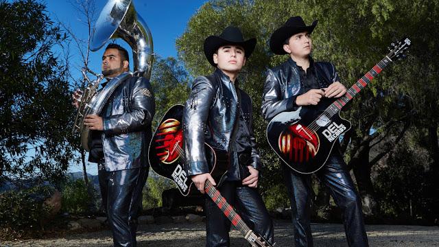 Venta de boletos para Los Plebes del Rancho en Monterrey 2016