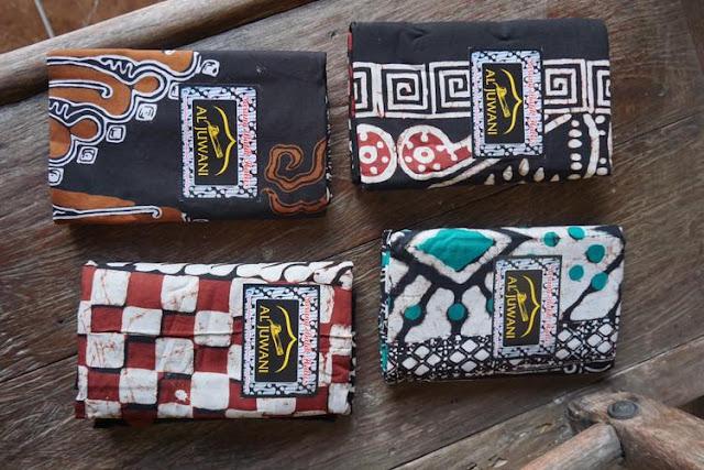 Koleksi produk Sarung Batik Aljuwani, Juwana, Pati