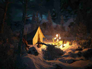 Kholat Game Download Highly Compressed