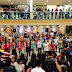 Academia Patrícia Pessenda se apresenta no Shopping Rio Claro