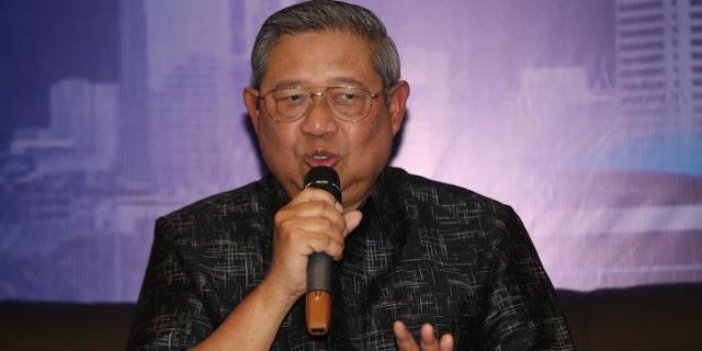 Ini Alasan SBY Absen di Sidang Tahunan MPR