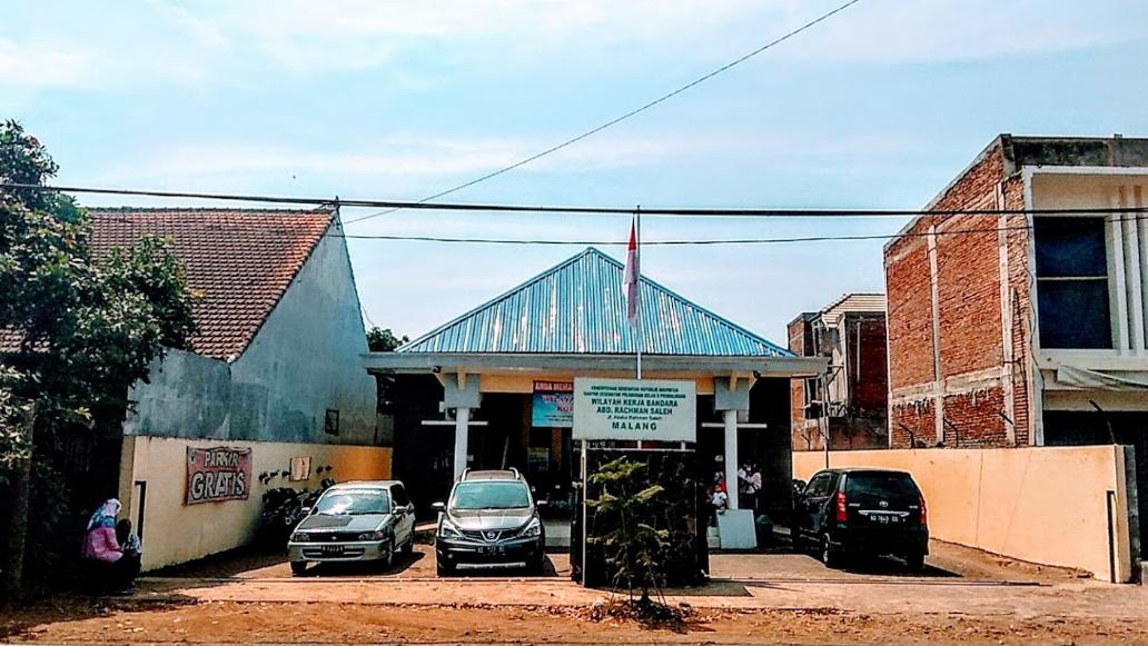 Alamat: Jl. Raya Abdul Rachman Saleh No.07, Krajan, Asrikaton, Pakis, Malang, Jawa Timur