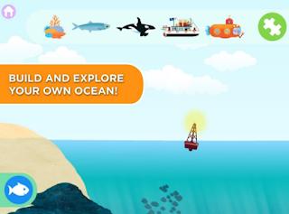 marcopolo ocean app infantil