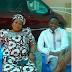 Nigerian footballer, Ahmed Musa loses his mum