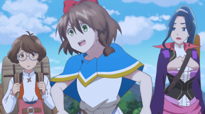 Download Lost Song ONA 04 Subtitle Indonesia