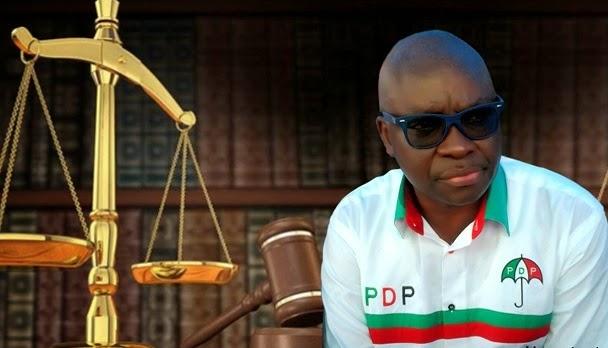 fayose impeachment court case