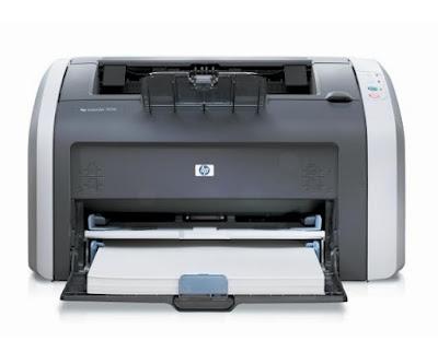 HP Laserjet 1012 Driver Download and Setup