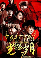 7 Assassins (2013) online y gratis