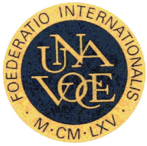Foederatio Internationalis Una Voce