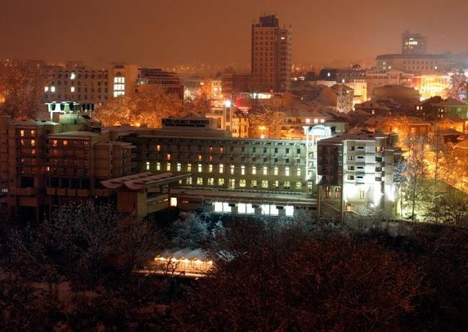 В старом городе Велико Тырново