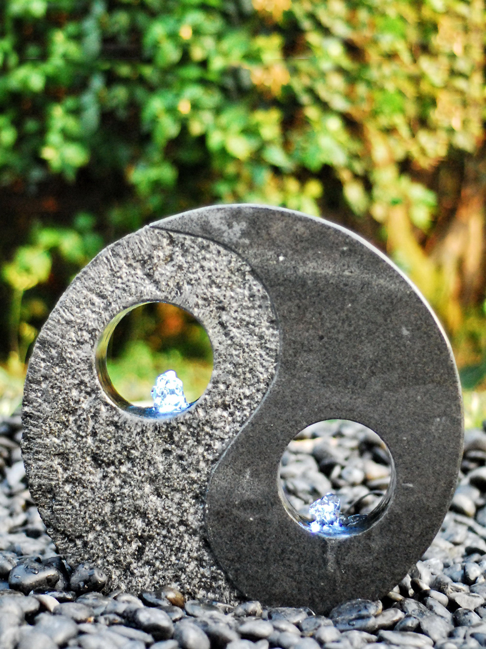 Arquitectura y feng shui todo es yin yang - Arquitectura y feng shui ...
