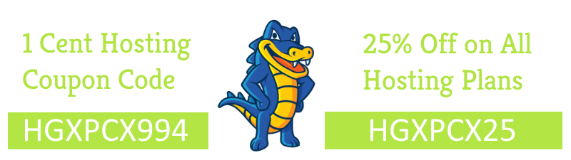 Hostgator Coupon Code 2015