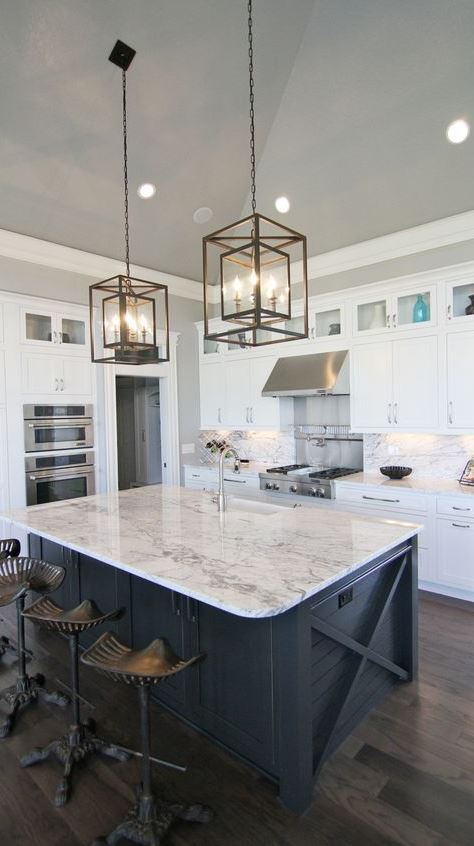 Backsplash Ideas to Steal for Your Kitchen   45 Nice Ideas for Your Modern Kitchen Design