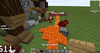 Community Players Mod para Minecraft 1.8.9