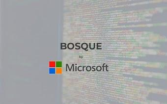 مايكروسوفت تطلق لغة برمجة جديدة تسمى Bosque ... فما هي ؟