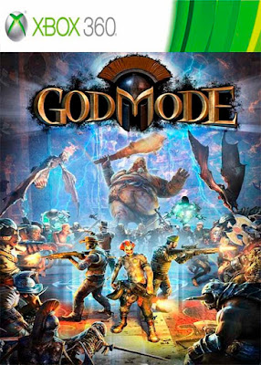GOD MODE (JTAG/RGH) Xbox 360 Torrent