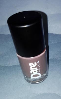 Imagen Esmalte de uñas color Taupe de Dare