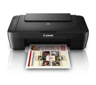Canon PIXMA MG3070S Printer  Driver Download